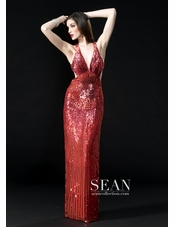 2013 Sean Collection Prom Dress 70656