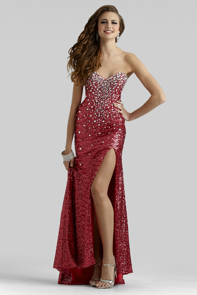 Prom Dress Colour For Pale Skin 96