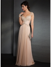 Clarisse Special Occasion Dress M6107