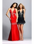 Tifany prom dress 674