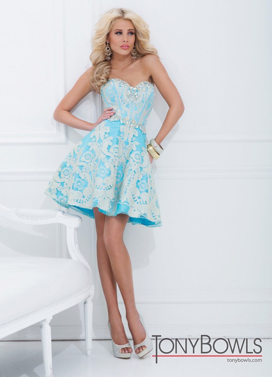 Doll Prom Dresses - Holiday Dresses
