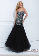 Paris by Tony Bowls