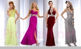 Trendy Colors for Prom Dresses