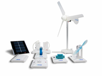 Solar Educational Kit - Renewable Energy Education