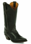Mens Black Jack Boots Burnished Brown Deer 6385