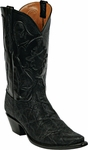 "<font color=""red"">*NEW STYLES ADDED*</font> Mens Black Jack Boots Giraffe, Hippo and Elephant Boots - 15 Styles"