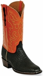 "<font color=""red"">*NEW STYLES ADDED*</font> Mens Black Jack Boots Shark Skin Boots - 8 Styles"