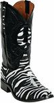 Womens Black Jack Boots Stingray Boots - 10 Styles