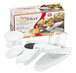 7 piece Slicer Dicer (As Seen on TV)
