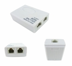 ADSL Micro Filter Splitter (box type)