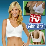 Ahh Bra (As Seen on TV)