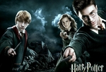 All about Harry Potter