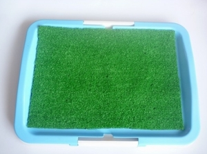 Artificial Lawn Pee Tray for Pets