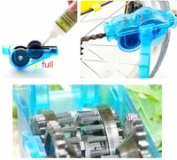 Automatic Bicycle Chain Cleaner