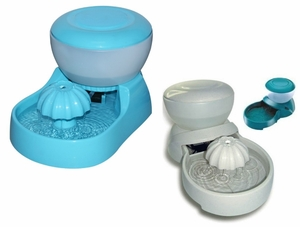 Automatic Pet Drinking Fountain (with water filtration function)