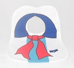 "Baby Bibs - ""Sailor"" Novelty (Big Size)"