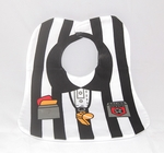 "Baby Bibs - ""Soccer Referee"" Novelty (Big Size)"