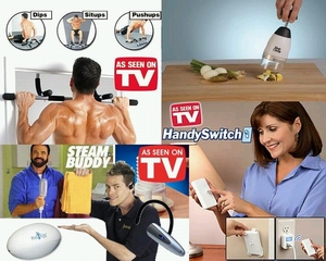 Best of As Seen on TV Products