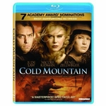 Blu Ray Movie - Cold Mountain