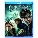Blu Ray Movie - Harry Potter, The Deathly Hallows Part 1