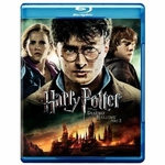 Blu Ray Movie - Harry Potter, The Deathly Hallows Part 2
