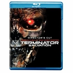 Blu Ray Movie - Terminator Salvation