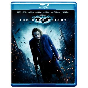 Blu Ray Movie - The Dark Knight