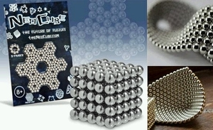 Buckyball Magnetic Balls Puzzle (216 pcs of 5mm Balls)