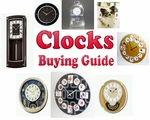 Buying Guide for the Best Clocks Online in Singapore
