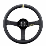 Sparco R345 Car Steering Wheel (35cm diameter)