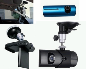 Car DVR Camera in Singapore
