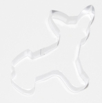 Chiwawa Dog Cookie Cutter