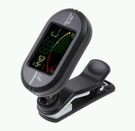 Chromatic Tuner (for Acoustic Guitars, Violins & more)