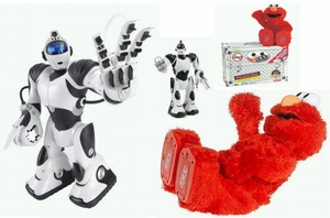 Coolest High Tech Toys for Kids & Babies