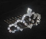 Crystal Love Tiara for Girls