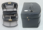 Deluxe Jewelry Box (Medium,Black Color)