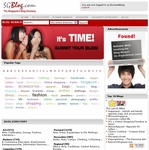 Directory Listings of Singapore Blogs - SG Blogs