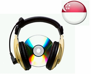 Directory of Singapore Music Resources