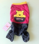 "Dog ""Honey Bear"" Clothing"