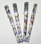 Dog Pens (Set of 4, Black Ink)