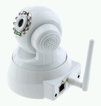 'EasyN' Wireless IP Camera