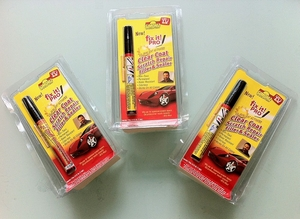 Fix It Pro Car Scratch Repair Pens (Set of 3 Value Pack)