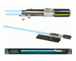 Force FX lightxsaber of Anakin Skywalker