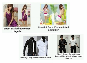Guide to Buy Clothes Online in Singapore