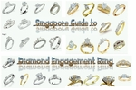 Guide to Buying Diamond Engagement Rings in Singapore