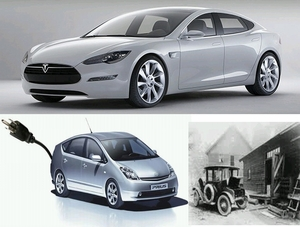 Guide to Electric Cars Available in Singapore