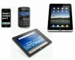 Guide to Future Trends in Mobile Computing & Smart Phone Devices