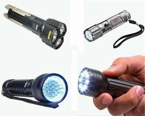 Guide to LED Flashlights