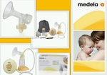 Guide to Medela Products, Accessories & Spares
