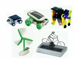 Guide to Solar Educational Toys
